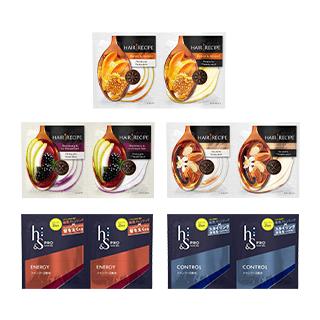 Hair Recipe(ヘアレシピ)/h&s PRO(エ…
